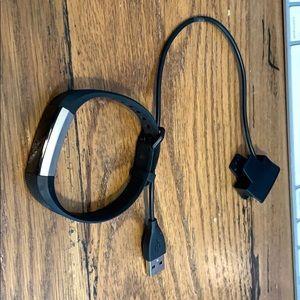 Fitbit Alta hr activity tracker